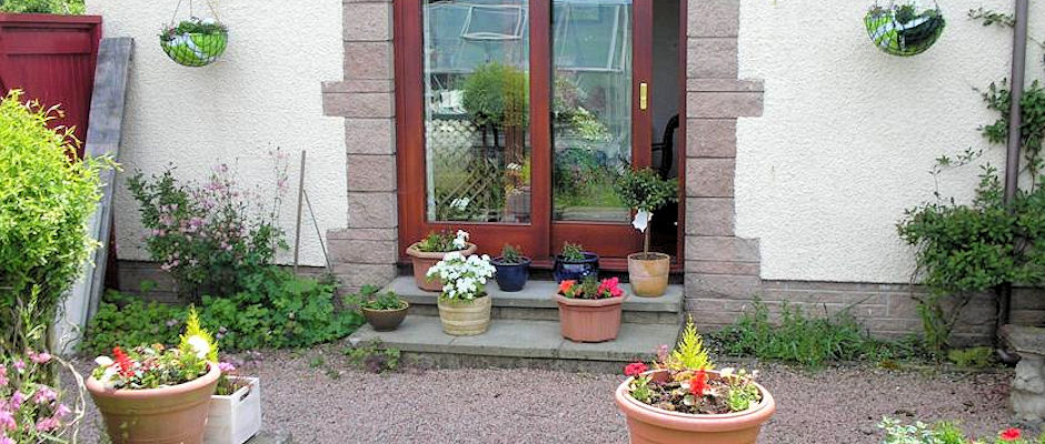 East Brae Bed and Breakfast